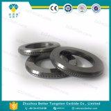 Los anillos de rodillo de carburo de tungsteno