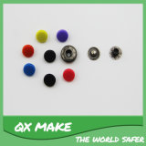 Кнопки кнопки фабрики кнопок Китая для одежды
