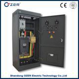 입력 단 하나 220V에 의하여 출력되는 삼상 380V 주파수 변환장치