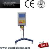 Viscosimètre rotationnel électrique automatique (1-100000 cp)