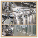 Ginseng Root extracto 10% 30% 40% 60% 80% Ginsenosídeos por HPLC/UV