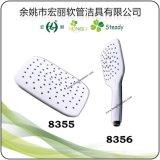 Chuveiro da mão da boa qualidade 8357 e cabeça de chuveiro luxuosos