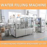3000bph bouteille Pet automatique de boire l'eau minérale de l'embouteillage de la machine de remplissage de liquide