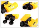 Couleur jaune 8x40 Jumelles étanches télescope