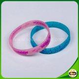 12 mmbreiter GummiWristband für Schmucksachen der Frau