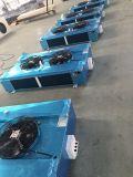 Chinesischer Hersteller-Edelstahl-doppelte durchbrennenluft-Kühlvorrichtung-Klage für Gemüsenahrungsmittelfleischverarbeitung-Werkstatt