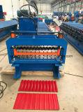Strato automatico del tetto del metallo dello zinco che fa macchina