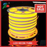 24V RGB防水LEDのネオン屈曲の滑走路端燈を変更する高品質カラー