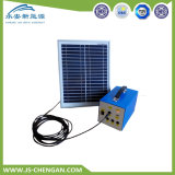 Электрическая система панели PV набора солнечная с USB MP3 радиоего