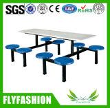 レストランの家具の普及したダイニングテーブルおよび椅子(DT-04)