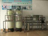umgekehrte Osmose-Systems-Wasserbehandlung-Gerät der Kapazitäts-2000L/H