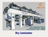Máquina laminadora seca de alta velocidad (DLFHG-1050D)