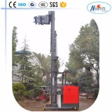 elektrischer Dreiwegegabelstapler-flexibler Gabelstapler Tc10 für schmalen Platz