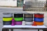 Filamento 1kg/Spool de la impresora del filamento 3D de las CADERAS PVA del PLA del ABS