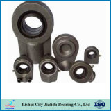 Rodamientos de extremo de Rod esféricos del cilindro hidráulico de los rodamientos de Lishui (GK70NK)