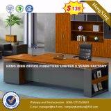 Bureau 2016 en bois de Tableau de bureau de meubles de bureau de mélamine (HX-8N1375)