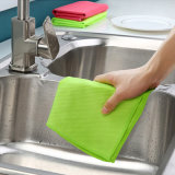 De Handdoek van de Doek van Ccleaning van Microfiber voor het Glas van de Auto