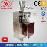 자동적인 10g 작은 향낭 충전물 기계 땅콩