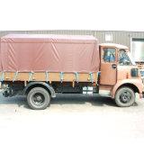 Coperchio resistente del camion del carico della tela incatramata del PVC della tela incatramata del camion