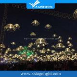 Оптовая торговля DMX кинетических лебедки фонари DMX LED поднять шарик