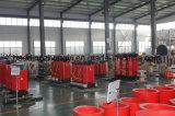 125kVA trifásicos 10kv secan el tipo transformador de potencia