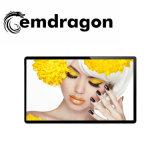 Quiosco de TFT de 32 pulgadas Reproductor de publicidad exterior Publicidad Kiosk LCD Digital Signage proveedora Oro