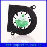 Ventilator 50*50*10mm, Elektrische Ventilator, de Ventilator van de Uitlaat