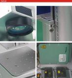equipamento da gravura do laser da fibra da ferragem 30W