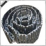 Tige de piste d'usine de la Chine pour des excavatrices et des bouteurs