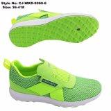 Zapato de malla deportiva casual zapatillas Zapatillas Mujer