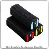 라디오와 힘 은행을%s 가진 T9 옥외 다채로운 Bluetooth 스피커