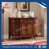 Деревянные консольного стола (R226).
