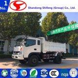Shifeng Fengchi 2000年5-8トンのLcv 105 HPダンプまたはTipper/RC/Light/Dumpのトラックまたは電気トラックまたは電気スタッカーまたは電気バンドパレットの製造業者または電気パレット