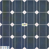 Un comitato solare monocristallino flessibile 5W, 10W 20W 40W 80W di PV del grado