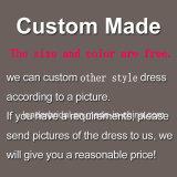 de hombro los vestidos de bola nupciales se ruborizan las alineadas de boda hinchadas del color del cordón rosado del acento Z2057