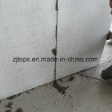 Prevenir la propagación de fuego/Sándwich EPS el panel de pared para Hotel/Construcción Pública