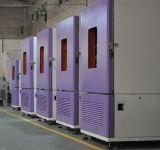La temperatura ambiental programable climáticas de la humedad del equipo de prueba