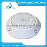 Da associação aprovada do diodo emissor de luz de RoHS do Ce lâmpada leve subaquática da piscina