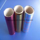 Film métallisé pour les matériaux d'emballage feuilletants d'impression de couleur