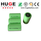 1.2V Sc 4500mAh NIMHの充電電池(SC)