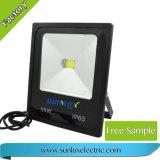 Ce RoHS iluminación Epistar 50W-300W proyector LED SMD COB