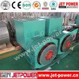 AC 3-Phase 40kwブラシレス交流発電機の電気発電機ヘッド