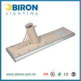 luz de rua solar completa do sensor de movimento de 12W IP65 Aio PIR