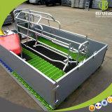 Caisse de cochonnée pour le matériel de porc certifié par ferme avicole pour la truie