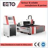 500W de Scherpe Machine van de Laser van de Vezel van Ipg met Enige Lijst
