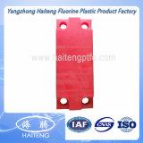 Plaque en caoutchouc de la garniture TPU de polyuréthane de fabrication directe