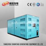 Super Silent 60Kw de puissance électrique générateur diesel avec moteur Cummins