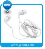 Venda por grosso de Design profissional com fio OEM fone de ouvido intra-auriculares