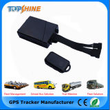 Небольших устройств с помощью отслеживания GPS мониторинга топлива и определение драйвера