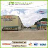 Ximi Gruppen-Rohstoff-Barium-Sulfat für die Herstellung der Puder-Beschichtung